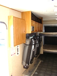 Rv Parts 2007 R Vision Boogie Box Toy Hauler 230fk Used
