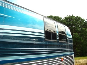 1997 PREVOST XL 45. USED PREVOST PARTS FOR SALE BY VISONE AUTO MART & RV'S