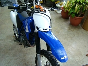 Rv Parts 2007 Yamaha Ttr 230 Used Dirt Bike For Sale Atv