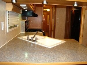 2009 park model for sale Luxury by Design