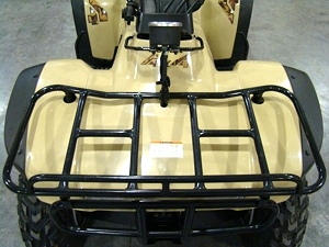 COLLECTOR'S - 1995 HONDA 300 FOURTRAX TRX300FW ** LIKE NEW - 85 MILES !! **