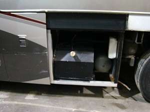 2003 MONACO SIGNATURE .REBUILDABLE MOTORHOME ** SALE PENDING **