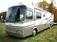 USED MOTORHOME PARTS 2002 HOLIDAY RAMBERLER ENDEAVOR PARTS FOR SALE