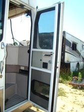 ALLEGRO BUS PARTING OUT - USED RV PARTS FOR SALE
