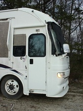 2004 ALFA MOTORHOME PARTS USED FOR SALE