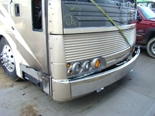 2005 AMERICAN EAGLE PARTS BY FLEETWOOD USED MOTORHOME PARTS FOR SALE