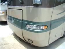 2005 MONACO DIPLOMAT FRONT CAP USED MONACO PARTS FOR SALE
