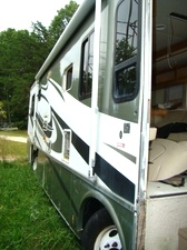 2004 NEWMAR KOUNTRY STAR PARTS USED - DIESEL MOTORHOME