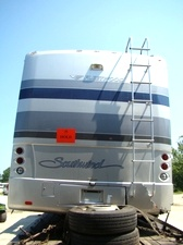 2006 SOUTHWIND 37C USED RV PARTS FLEETWWOOD SALVAGE SALE