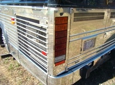 USED PREVOST PARTS 1996 PREVOST VANTARE MOTORHOME PARTS FOR SALE