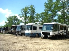 RV SURPLUS SALVAGE PARTS FOR SALE