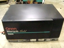 ONAN GAS GENERATOR 5500 MARQUIS GOLD ** USED ONAN GENERATORS FOR SALE **