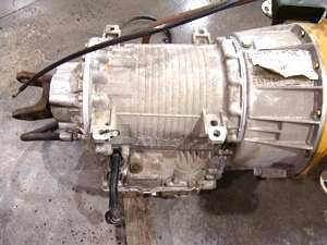 ALLISON 3000 MH AUTOMATIC TRANSMISSION USED FOR SALE. YEAR 2000