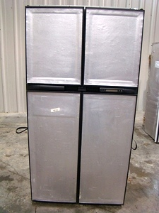 NORCOLD MODEL 2117 IM RV REFRIGERATOR FOR SALE