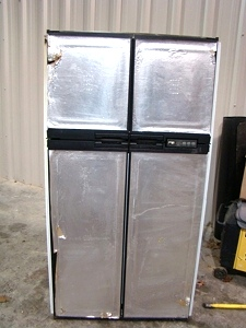 NORCOLD 1200LRIM Motorhome Refrigerator Norcold 1210LR USED FOR SALE