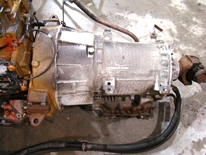 ALLISON 3000 MH TRANSMISSION FOR SALE  - AUTOMATIC
