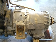 USED 6-SPEED ALLISON AUTOMATIC TRANSMISSION FOR SALE (2001)
