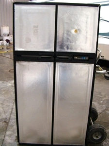 NORCOLD 1200LRIM Motorhome / RV Refrigerator Norcold 1210LR USED FOR SALE