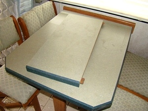used rv furniture for sale dining table and 4chairs monaco holiday rambler parts