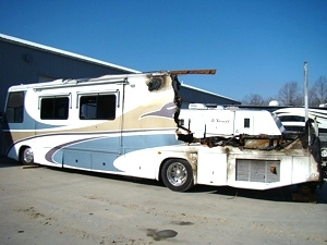 1999 GULF STREAM MOTOHOME PARTS FOR SALE