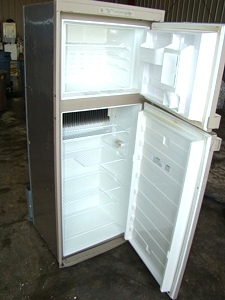 Used Dometic RM2852 2-Way RV Refrigerator