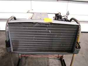 USED Dometic Duo Therm 13500 BTU RV Air Conditioner For Sale