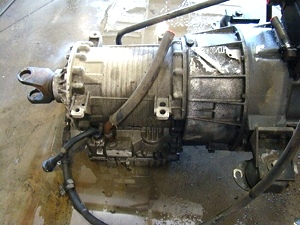 ALLISON 6-SPEED AUTOMATIC TRANSMISSION MD3000MH USED FOR SALE