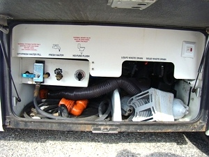 2002 HOLIDAY RAMBLER NEPTUNE PARTS FOR SALE - RV SALVAGE USED PARTS