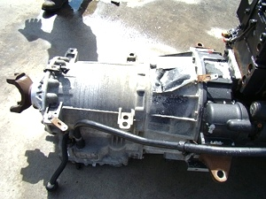 2001 ALLISON MODEL HD3000MH AUTOMATIC TRANSMISSION FOR SALE