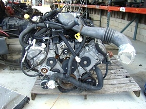 2006 FORD 6.8L V10 ENGINE FOR SALE USED