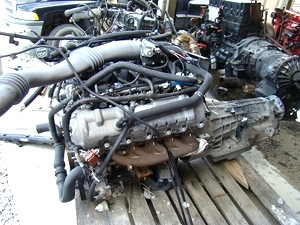 2006 FORD 6.8L V10 ENGINE FOR SALE USED