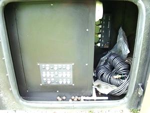 2008 WINNEBAGO ADVENTURER LIMITED USED PARTS FOR SALE