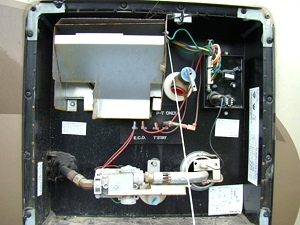 ATWOOD GCH10A-4E USED FOR SALE USED RV WATER HEATERS