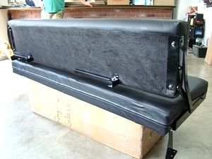 Rv Parts Toy Hauler Rv Jack Knife Couch For Sale Used Rv