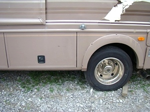 RV SURPLUS SALVAGE PARTS FLEETWOOD PACE ARROW