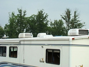 2000 FLEETWOOD BOUNDER 39Z RV SALVAGE MOTORHOME PARTS FOR SALE