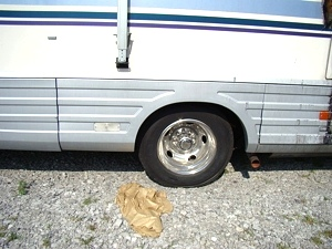 WINNEBAGO VECTRA RV PARTS FOR SALE 1994