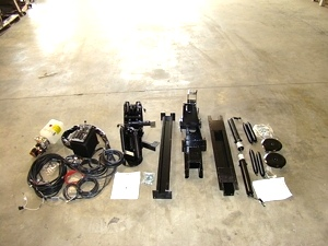HWH HYDRAULIC LEVELING SYSTEM FOR SALE