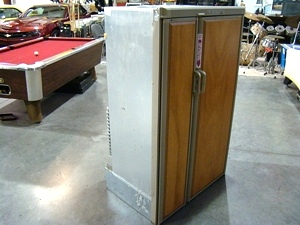 Used Dometic Elite Model RM1272 RV / Motorhome Refrigerator For Sale
