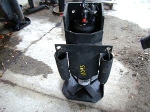 Used Leveling Jack HWH AP32770