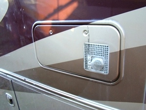MONACO DIPLOMAT MOTORHOME PARTS FOR SALE - YEAR 2006