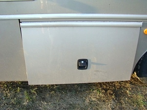 2006 FLEETWOOD DISCOVERY MOTORHOME PARTS FOR SALE