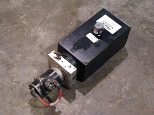 Used Hydraulic Pump HWH AP10470