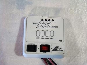 Used KIB Micro Tank Monitor