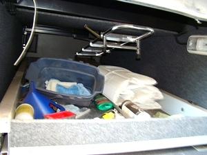 RV SALVAGE SURPLUS - 2007 MONACO DYNASTY RV PARTS FOR SALE