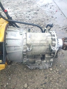 Used Allison Transmission 3000MH