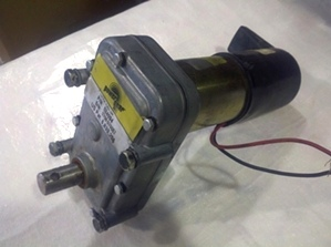 Used Power Gear Slide Motor 524094 FOR SALE RV / MOTORHOME PARTS