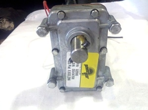 Used Power Gear Slide Out Motor 522895