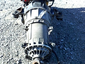 Used Allison Transmission Model 3000MH Yr 2002