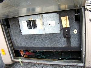 1999 ALLEGRO BUS PART FOR SALE USED RV PARTS DEALER - VISONE RV